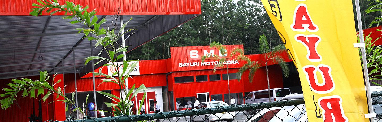 Sayuri Motor Corporation