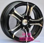 14 INCH NEW ALLOY WHEEL (one set) JL727