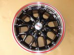 15 INCH NEW ALLOY WHEELS (ONE SET) TD510