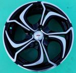 15 INCH NEW ALLOY WHEELS (ONE SET) AW621
