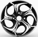 15 INCH ALLOY WHEEL(TD621) ONE SET