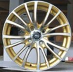 16 INCH ALLOY WHEEL(TD589-G) ONE SET