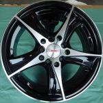 15 INCH ALLOY WHEEL (ONE SET) TD530-15