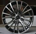 15 INCH ALLOY WHEEL (ONE SET) TD589-15