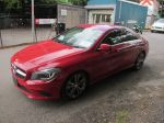 MERCEDES BENZ - CLA180 BASIC PACKAGE