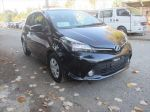 VITZ F IDLING STOP PACKAGE