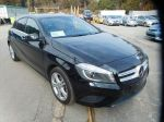 MERCEDES BENZ - A180 BLUE EFFICIENCY RADER SAFETY PACKAGE