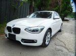 BMW 116I SPORTS
