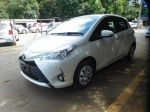 VITZ F SAFTY EDITION