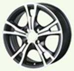 14 INCH ALLOY WHEEL (ONE SET) TD526
