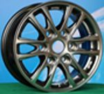 15 INCH ALLOY WHEEL (ONE SET) TD565